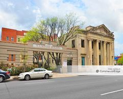 The M.A. Winter Building - Washington
