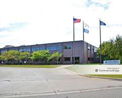 Dexter Business & Research Park - 2110 & 2103 Bishop Circle East - Dexter