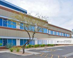 Whispering Wind Corporate Center - Phoenix