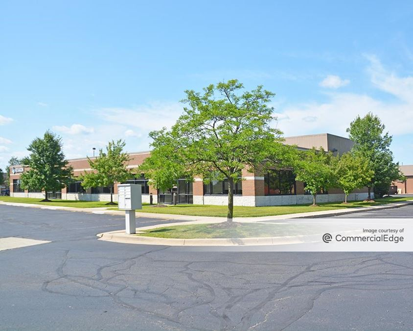 Wixom Technology Park - 48443 Alpha Drive