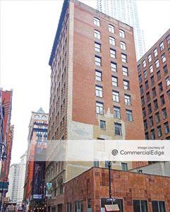 110-116 Nassau Street - New York