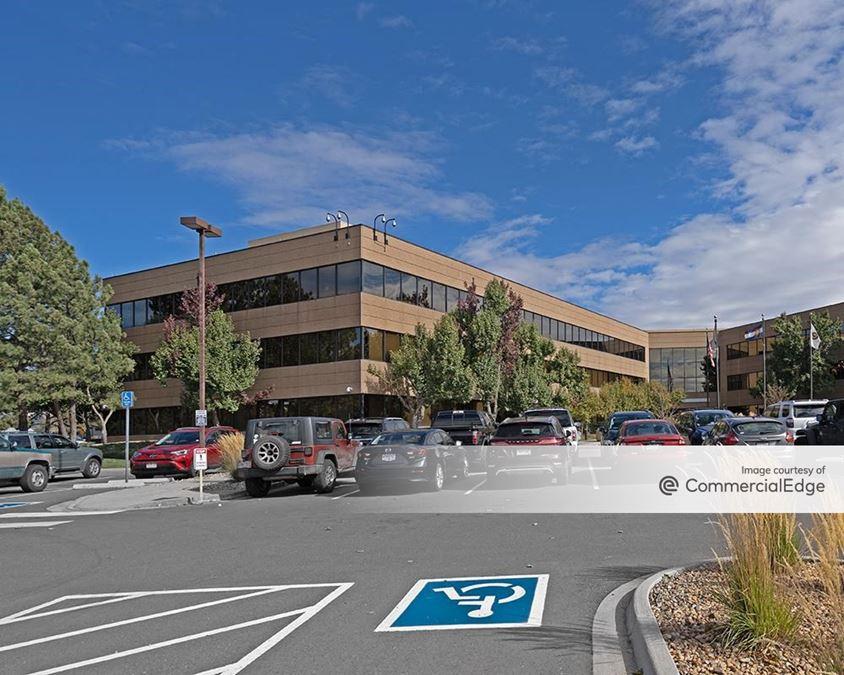 Southeast Corporate Center