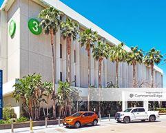 Kaiser Permanente Fontana Medical Center - Medical Office Building 3 - Fontana