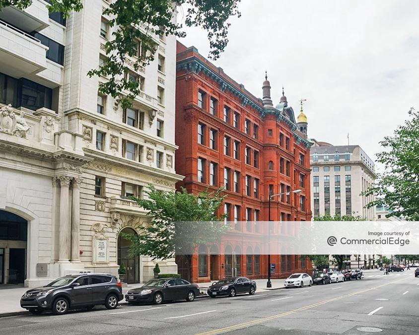 1445 New York Avenue NW