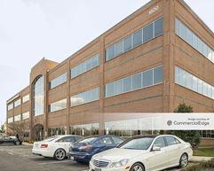 Trinity Corporate Park - 1500 Sunday Drive - Raleigh