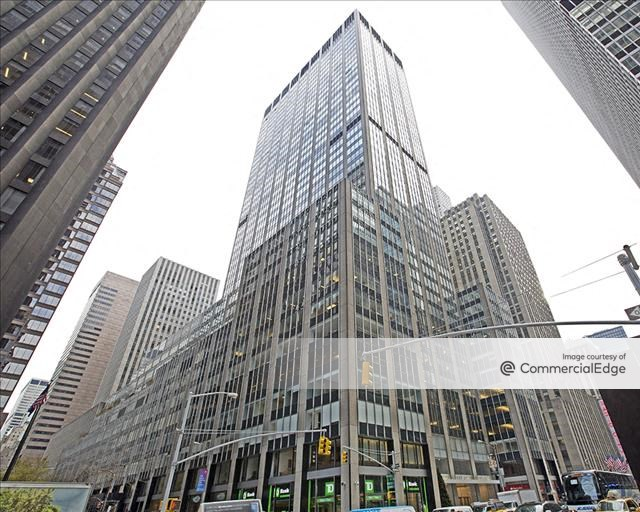 1290 Avenue of the Americas