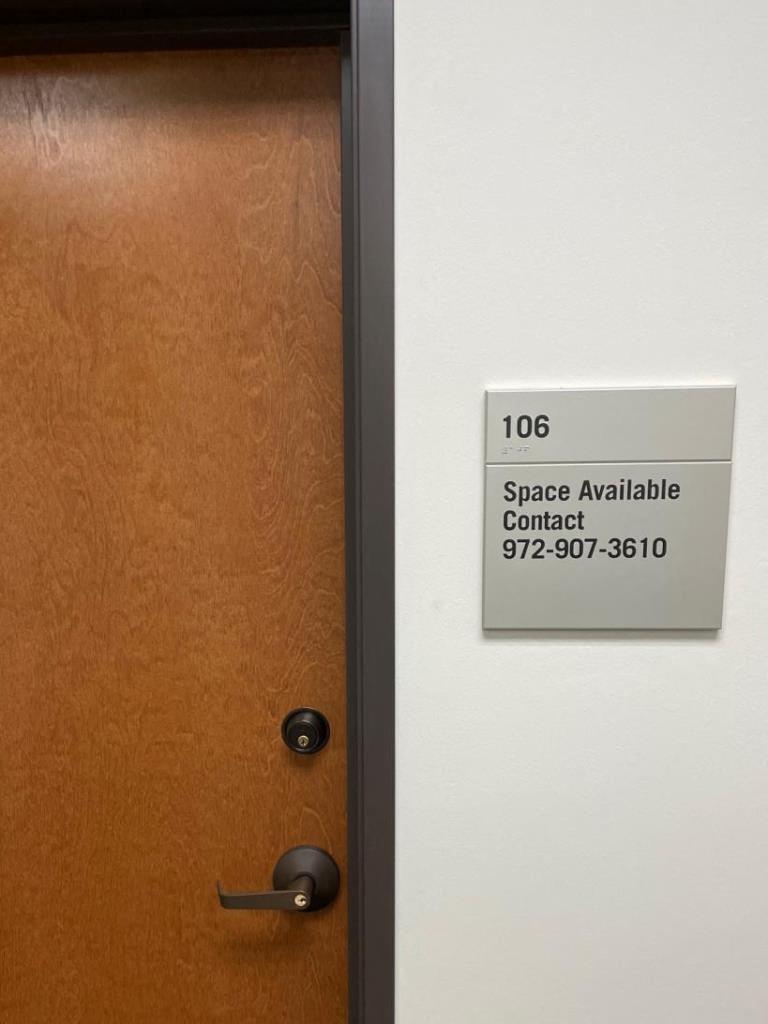 1202 E. Arapaho Rd., Suite 106