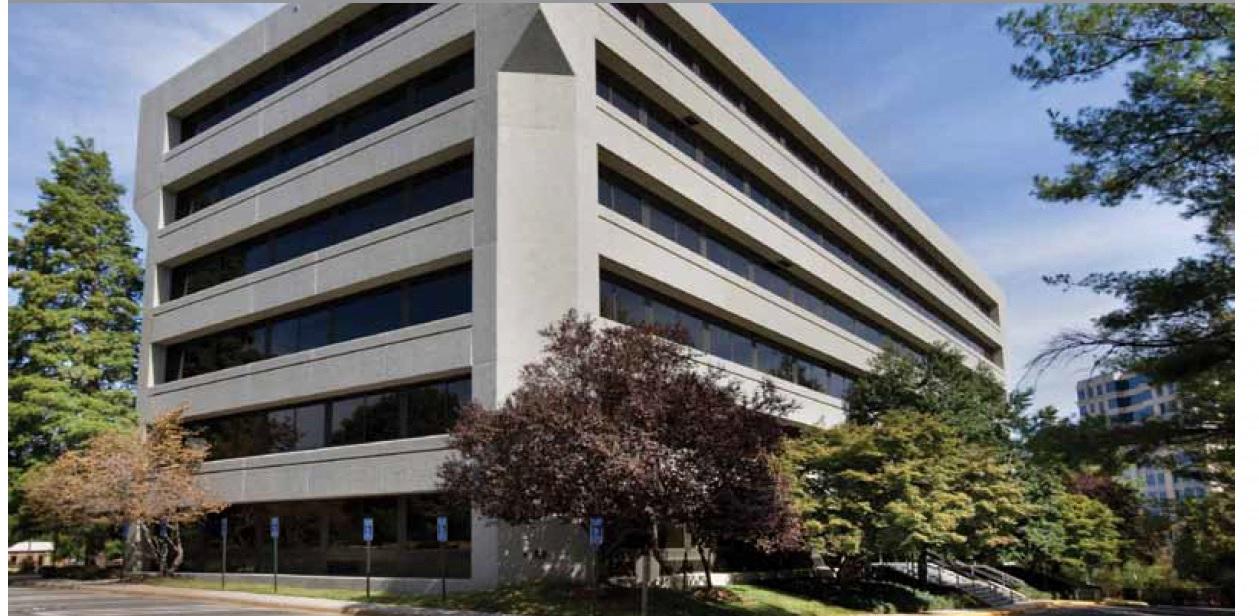 7921 Jones Branch Drive, Suite 400