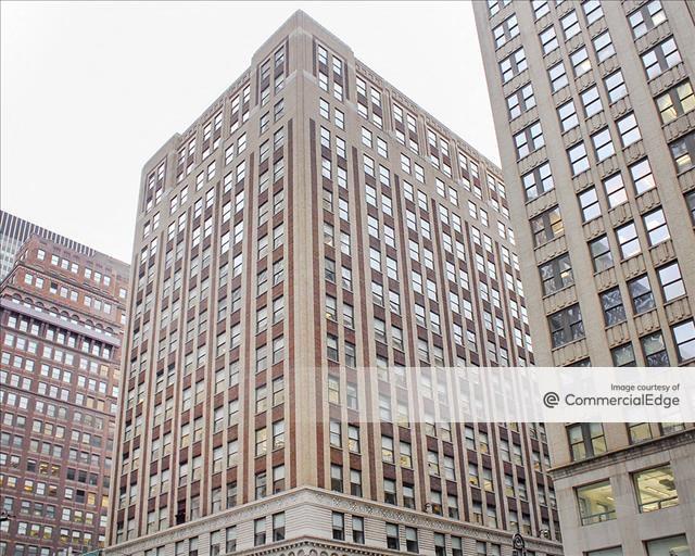 501 Seventh Avenue