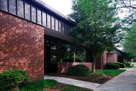 3953 Pender Drive, Suite 105